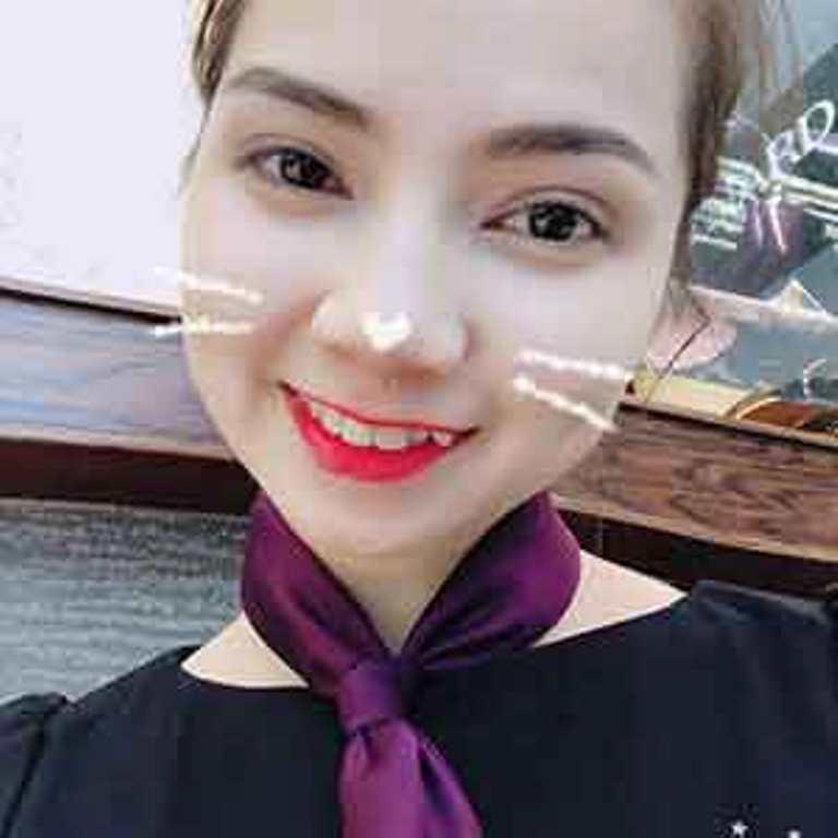 Ms Quỳnh Vân