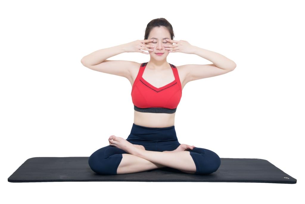 """6 """"quy tắc vàng"""" cho bạn khi tập luyện Yoga"""