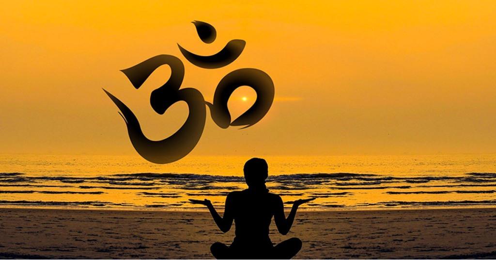 Cùng khám phá biểu tượng OM - biểu tượng truyền thống trong Yoga