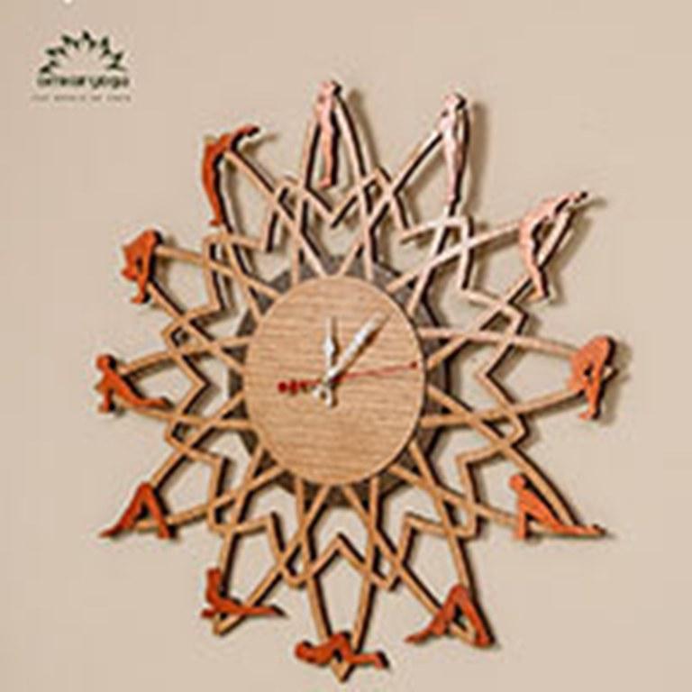 Đồng hồ Chào mặt trời