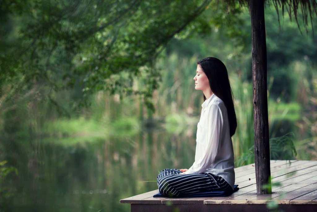 """Dành cho những ai mới bắt đầu tập """"Thiền"""""""