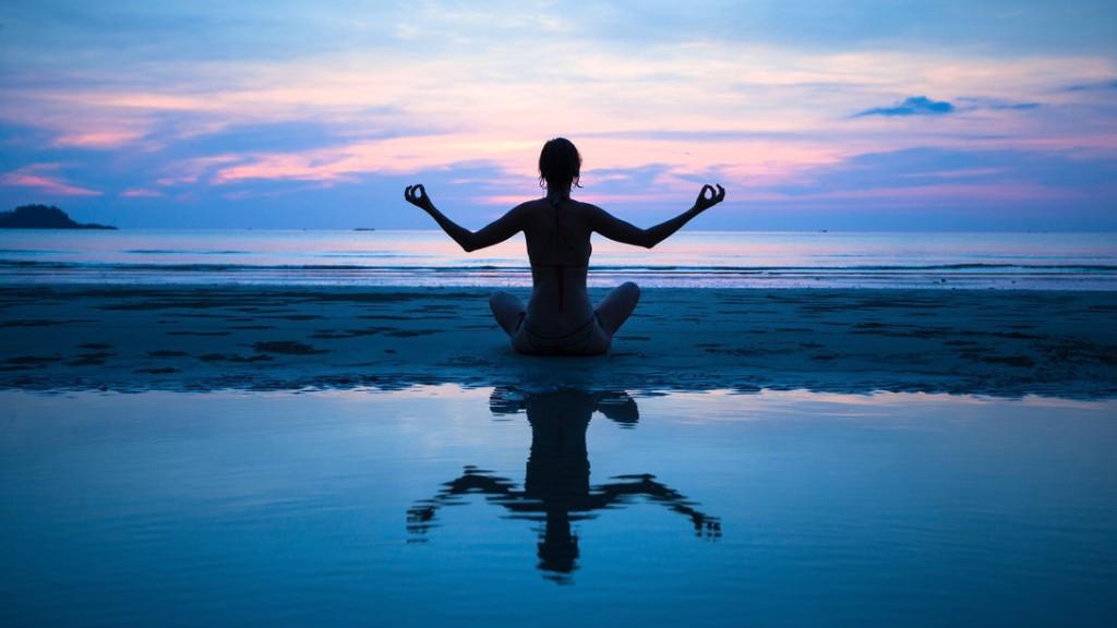 2 thời điểm tập Yoga tốt nhất trong ngày