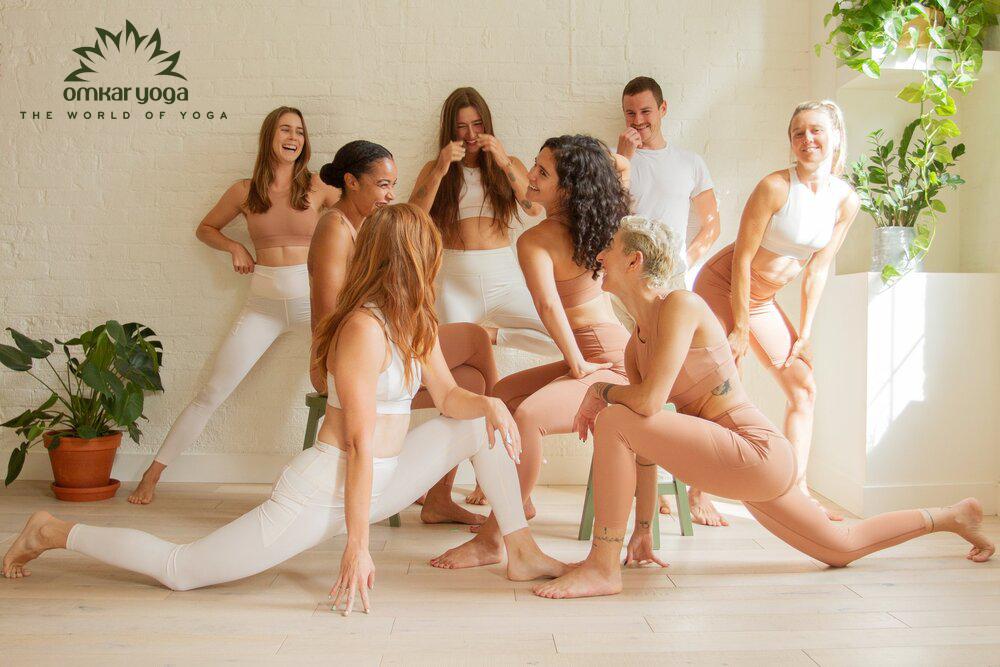 5 Tips tạo mùi hương dễ chịu cho không gian Yoga