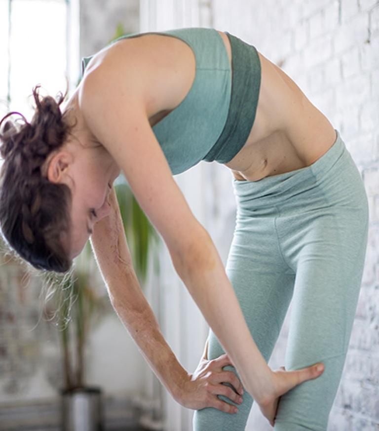 Tất tần tật về Nauli – động tác Yoga cho cơ bụng đang hot nhất hiện nay