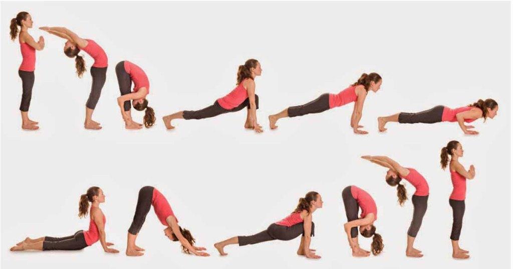 Tìm hiểu về bài tập Yoga