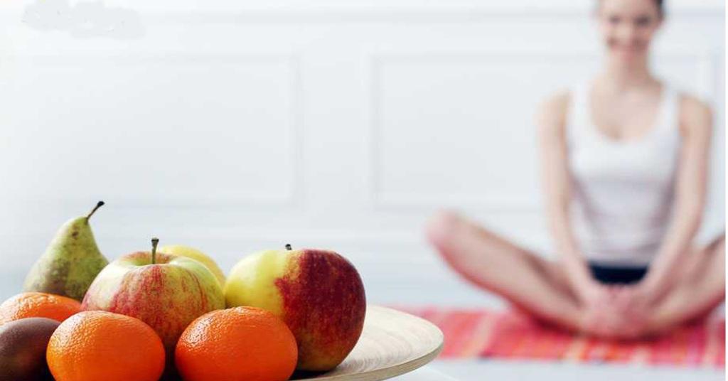 Trước khi tập Yoga mà đói thì nên ăn gì là tốt nhất?